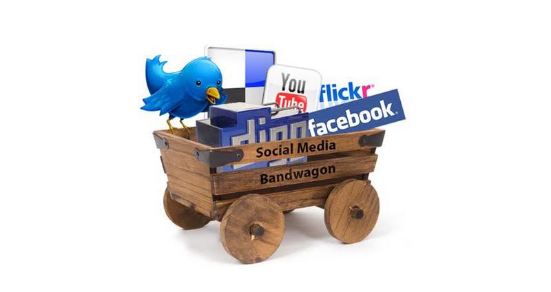 Sosyal Medya Ağları