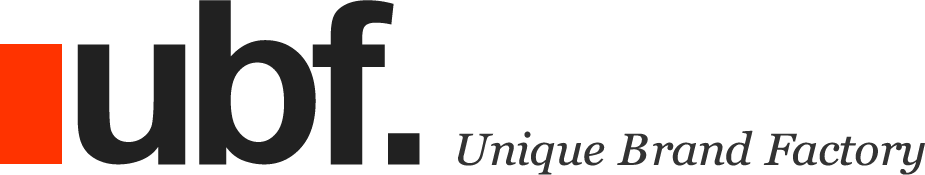 UBF | Unique Brand Factory | Creative Branding and Design Agency