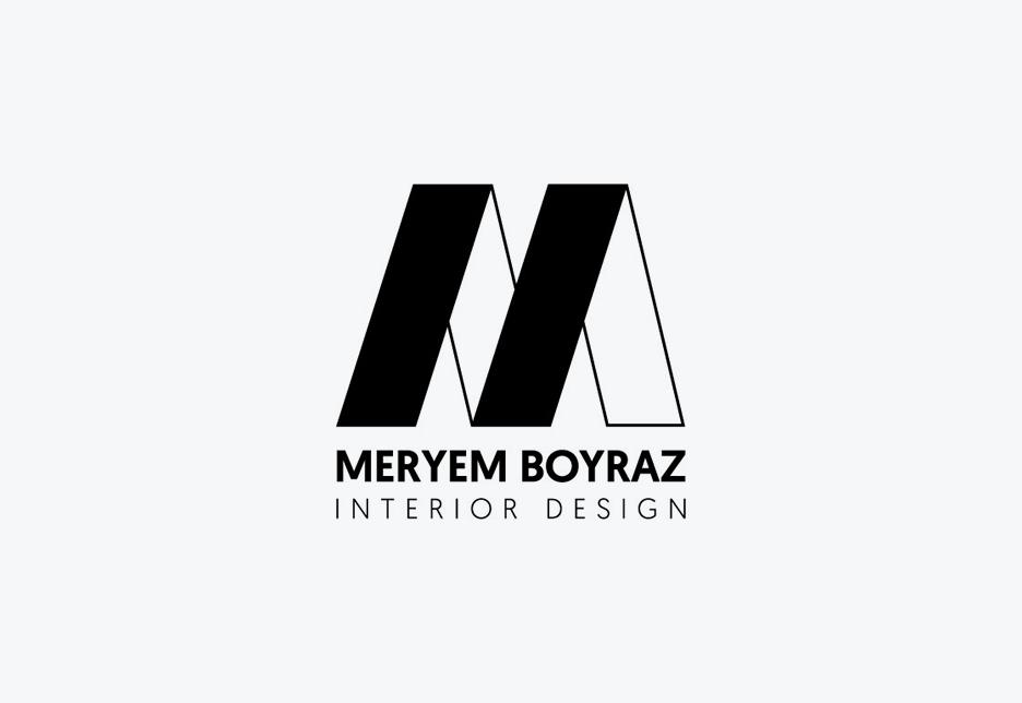 Index Of Work Logo Design