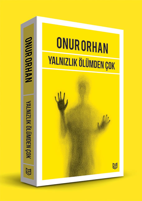 Book Cover Design and Book Branding for Onur Orhan